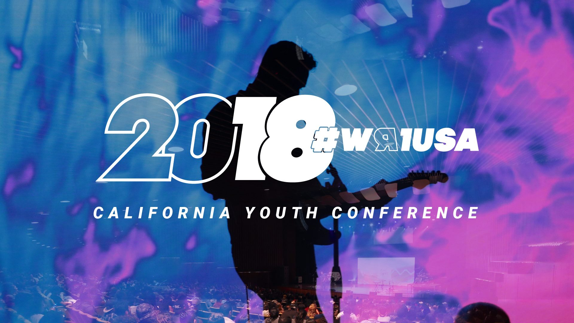 We are One – G12 Youth Conference 2018 – MC Church